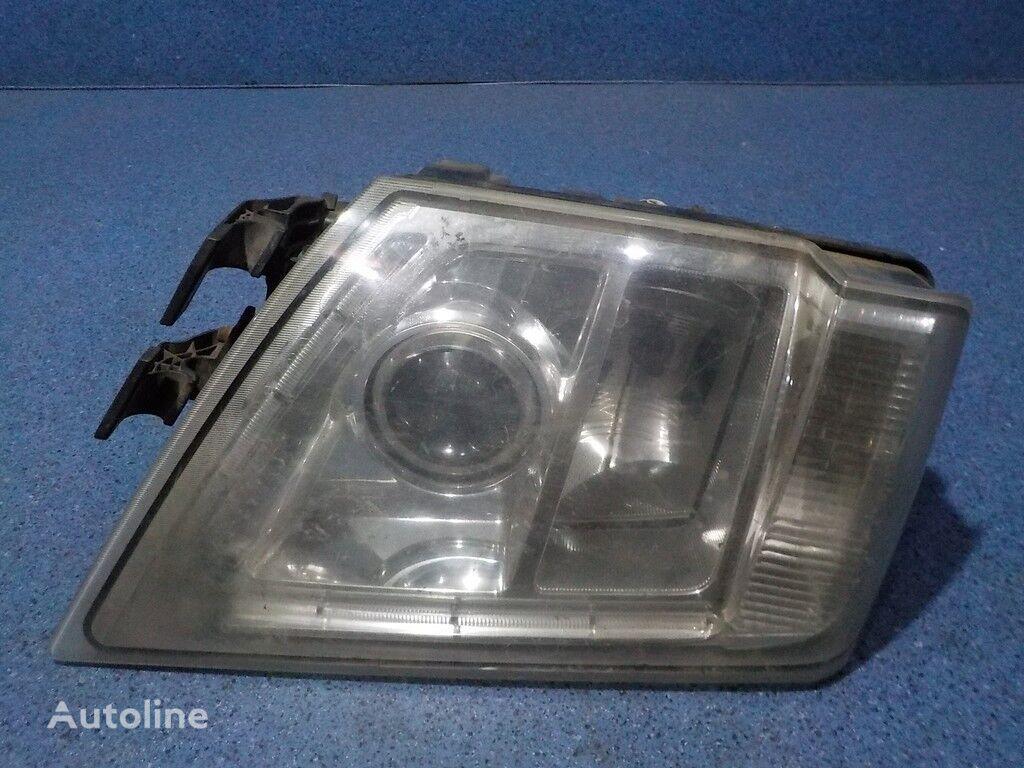RH Volvo headlamp for truck