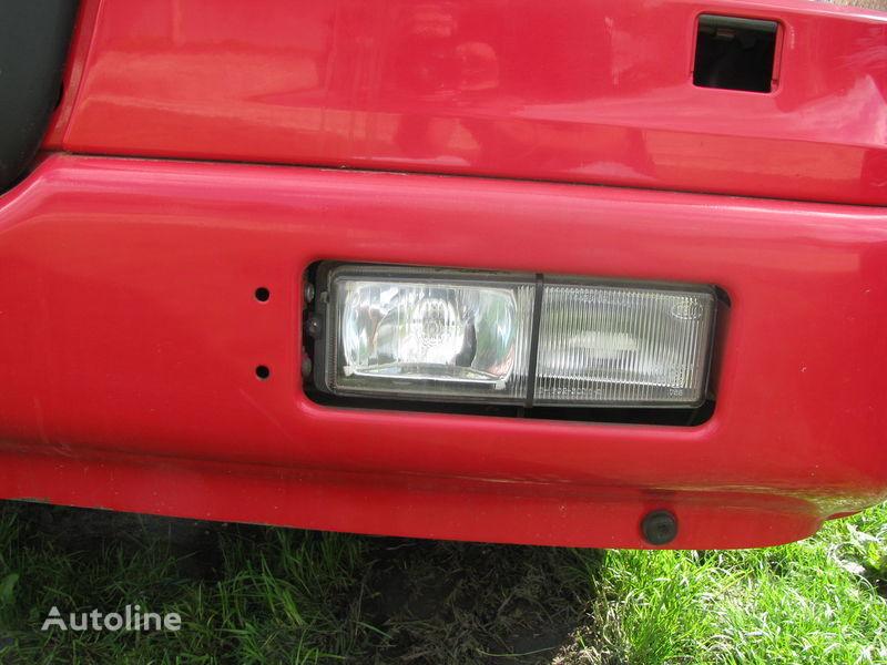 Protivotumannaya fara headlamp for DAF tractor unit