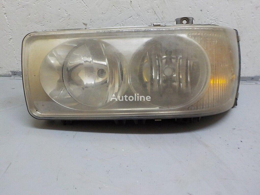 headlamp for DAF truck