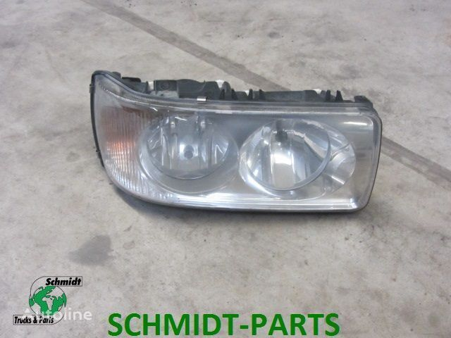 headlamp for DAF  CF 85  truck