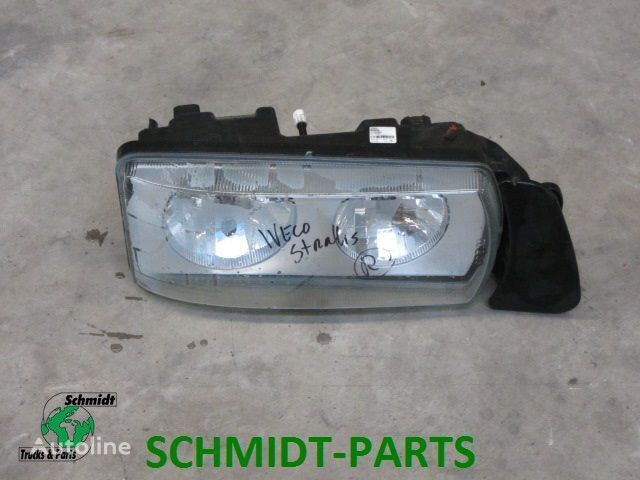 headlamp for IVECO tractor unit