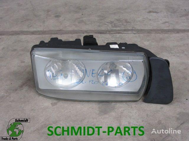 headlamp for IVECO Eurocargo  truck