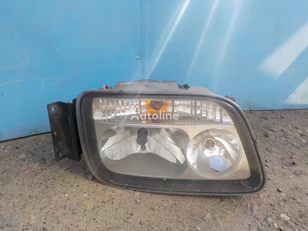 levaya headlamp for MERCEDES-BENZ truck