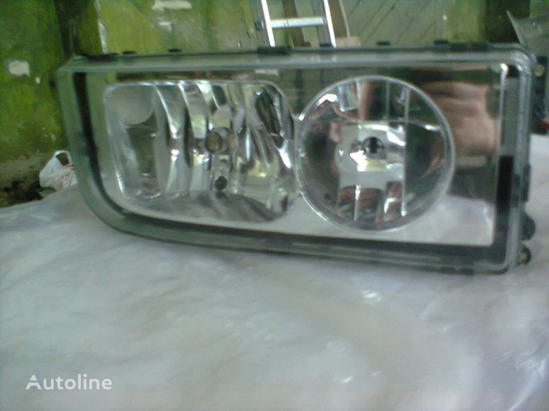 new headlamp for MERCEDES-BENZ AXOR truck