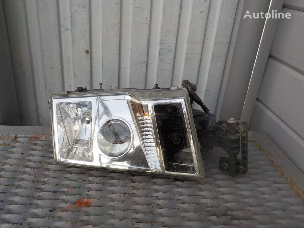 headlamp for VOLVO truck