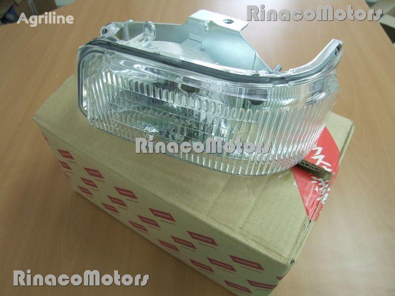 new Yanmar Perednyaya fara levaya minitraktora headlamp for YANMAR F220, F180, F200, F210 tractor