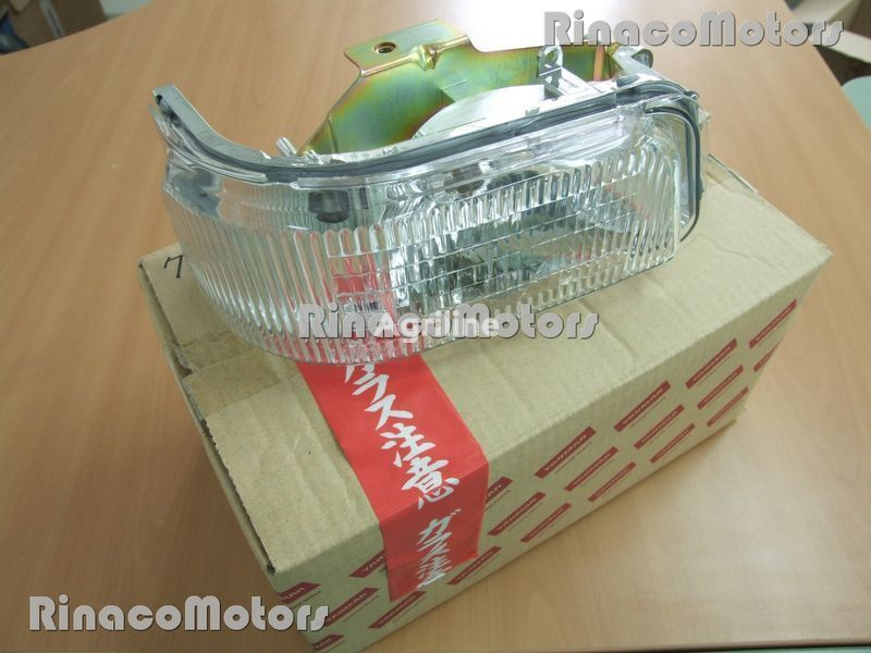 new Yanmar Perednyaya headlamp for YANMAR F220, F180, F200, F210 tractor