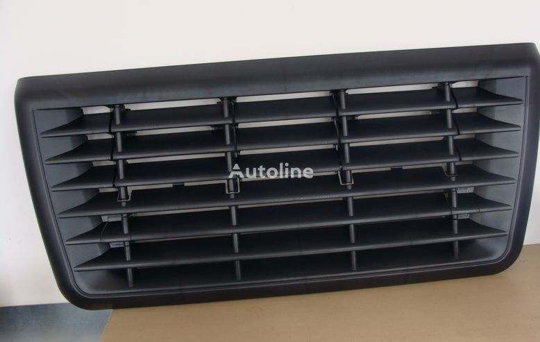 new GRILL hood for DAF XF 95 tractor unit