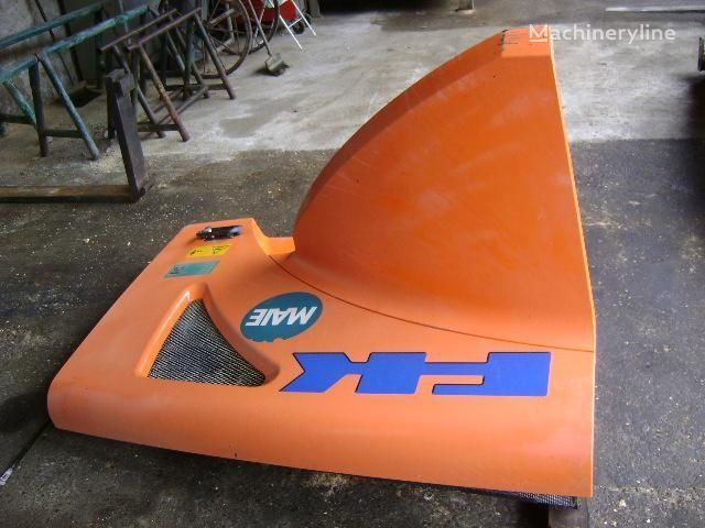 Cofani Motore hood for FIAT-HITACHI W 190 Evolution excavator