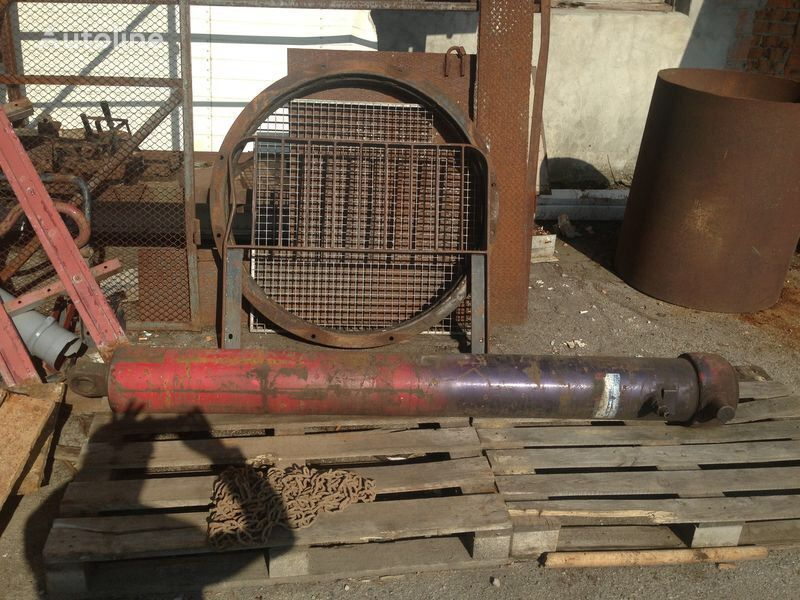 hydraulic cylinder for BODEX Binotto semi-trailer