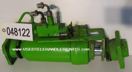 Merlo pro boční posuv hydraulic cylinder for MERLO wheel loader