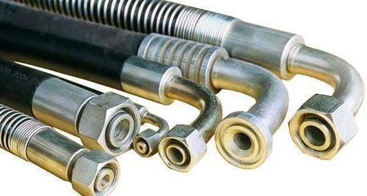 new Italiya, Avstriya, Polsha shlangi gidravlicheskie hydraulic hose for bulldozer