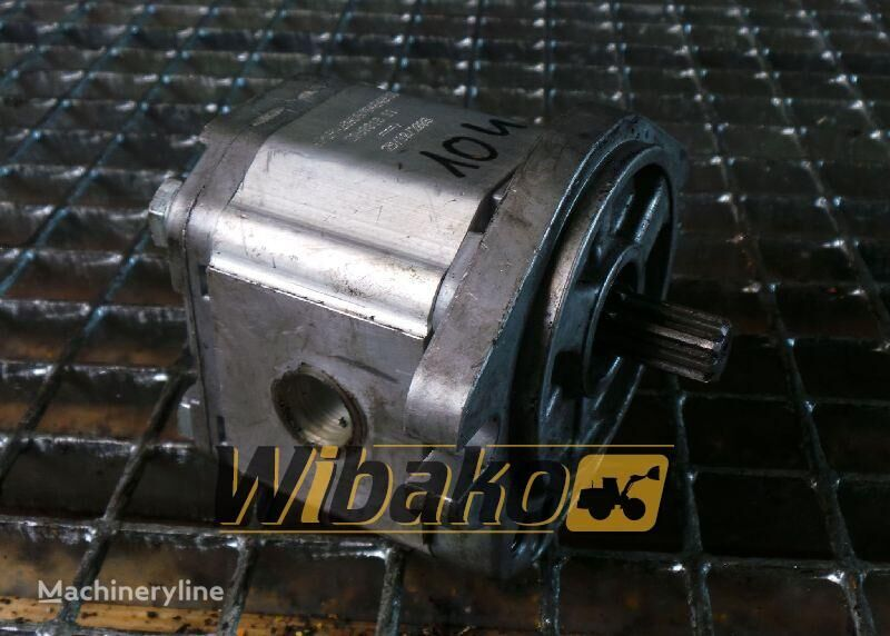 Gear pump Bondioli & Pavesi HPLPA208DSVG464P90 hydraulic motor for HPLPA208DSVG464P90 (209001811) excavator