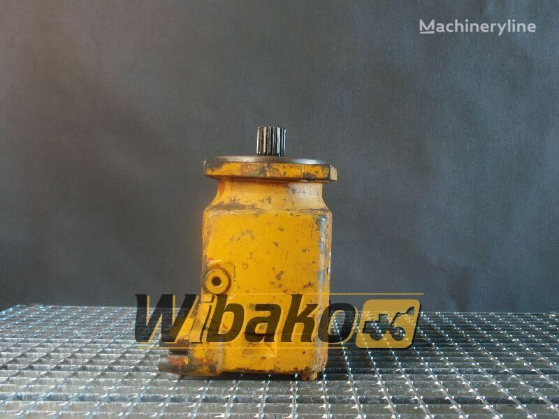 Hydraulic motor Liebherr LMF125 hydraulic motor for LMF125 other construction equipment