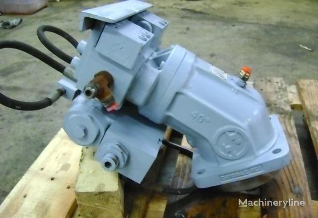 hydraulic motor for PMI 930  excavator