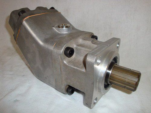 Gidroraspredelitel hydraulic pump for construction equipment