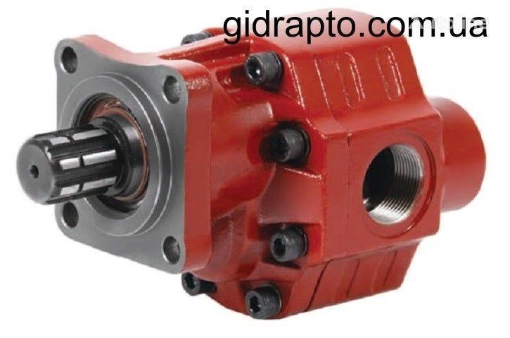 new ABER (Portugaliya), Steelioom (Turciya) Shesterennyy hydraulic pump for truck