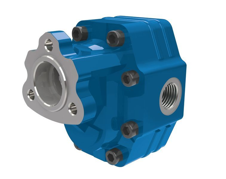 new Binnotto Italiya Gidravlika dlya samosvala hydraulic pump for tractor unit