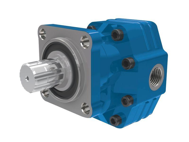 new Avstriya Shesterennyy nasos 82 l/min.GIDRAVLIChESKIE KOMPLEKTY hydraulic pump for truck