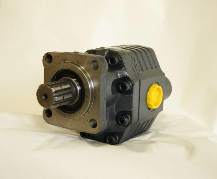new ISO 82 l na 4 bolta/novaya/ustanovka/gidravlicheskie sistemy hydraulic pump for tractor unit