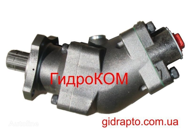 new Turciya Porshnevoy (banan) hydraulic pump for truck