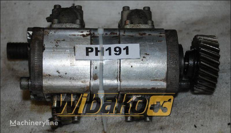 Hydraulic pump Bosch 0510565327/1517222364 hydraulic pump for 0510565327/1517222364 excavator