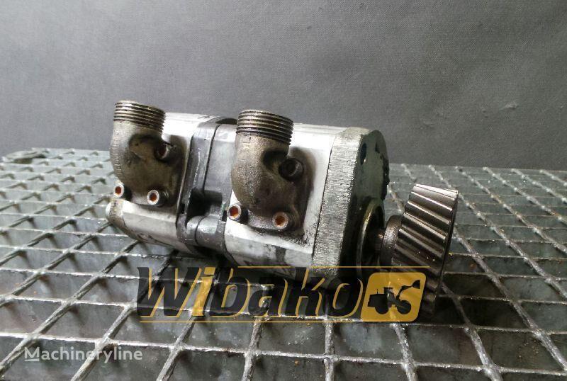 Gear pump Bosch 0510565387 hydraulic pump for 0510565387 other construction equipment