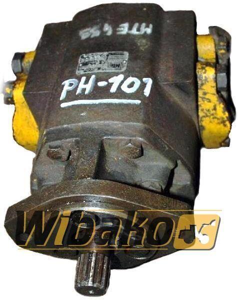 Hydraulic pump MTE 2453 hydraulic pump for 2453 excavator