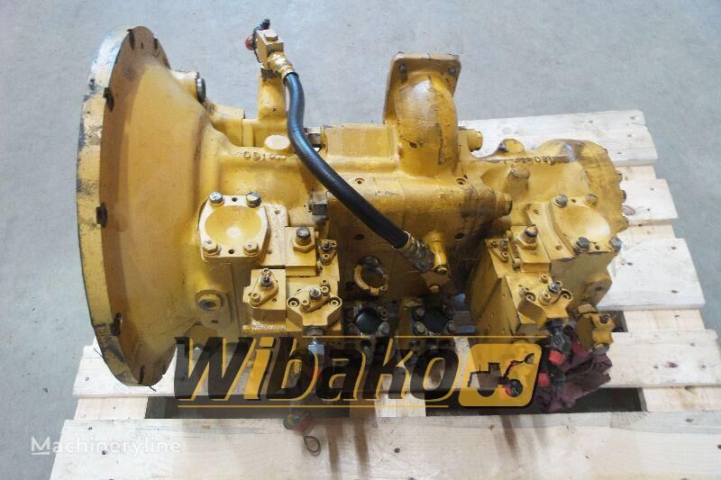 Main pump Komatsu 708-27-04013 hydraulic pump for 708-27-04013 other construction equipment