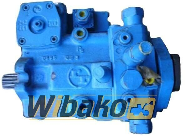 Hydraulic pump Hydromatic A10VG45HDD2/10L-PTC10F043S hydraulic pump for A10VG45HDD2/10L-PTC10F043S excavator