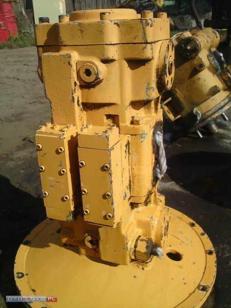 hydraulic pump for ATLAS excavator