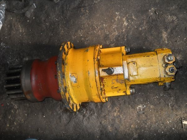 Reduktor povorotu hydraulic pump for ATLAS 1404 excavator