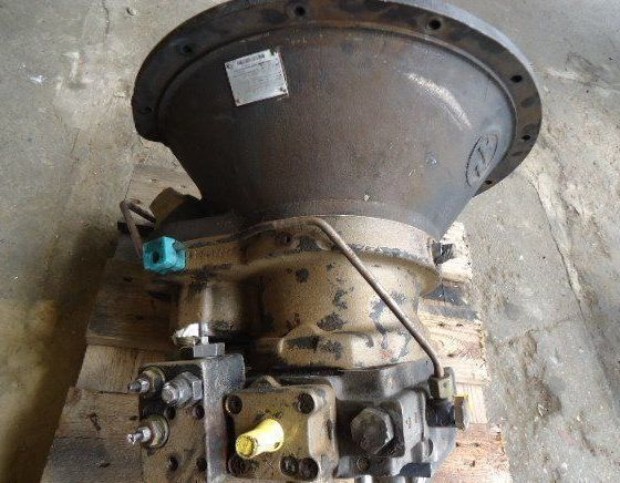 hydraulic pump for CASE 688/888/1088 excavator