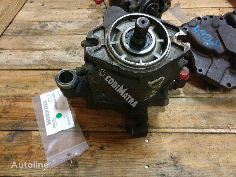 hydraulic pump for CATERPILLAR D4H bulldozer
