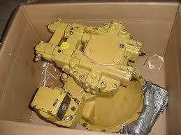 hydraulic pump for CATERPILLAR Volvo Komatsu Doosan Hydraulikpumpen / pump excavator