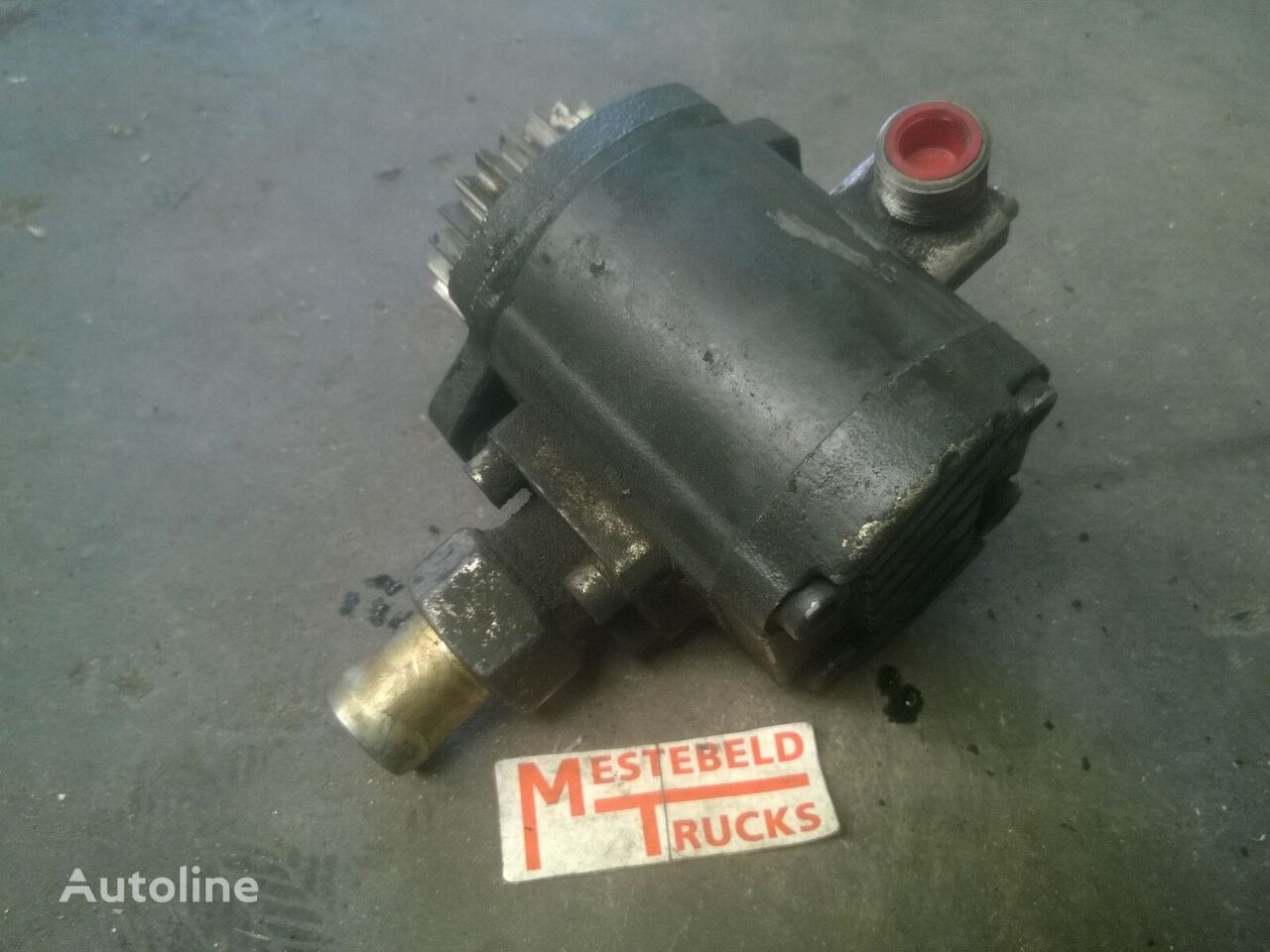 hydraulic pump for DAF Hydraulische pomp truck