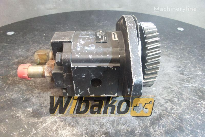 Hydraulic pump Parker J0912-04508 hydraulic pump for J0912-04508 other construction equipment