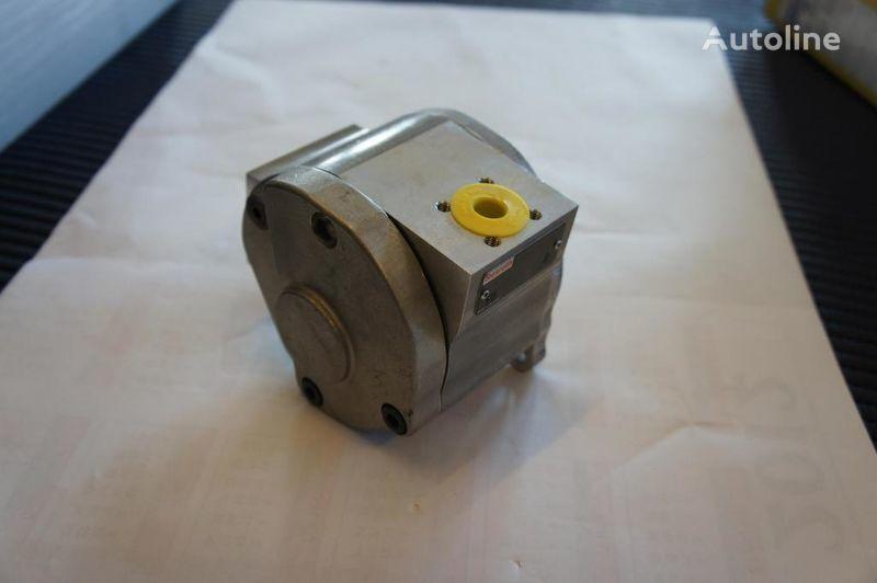 hydraulic pump for MAN truck