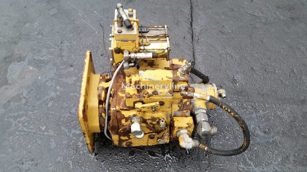 hydraulic pump for Onbekend HYDRAULIC PUMP 0 truck