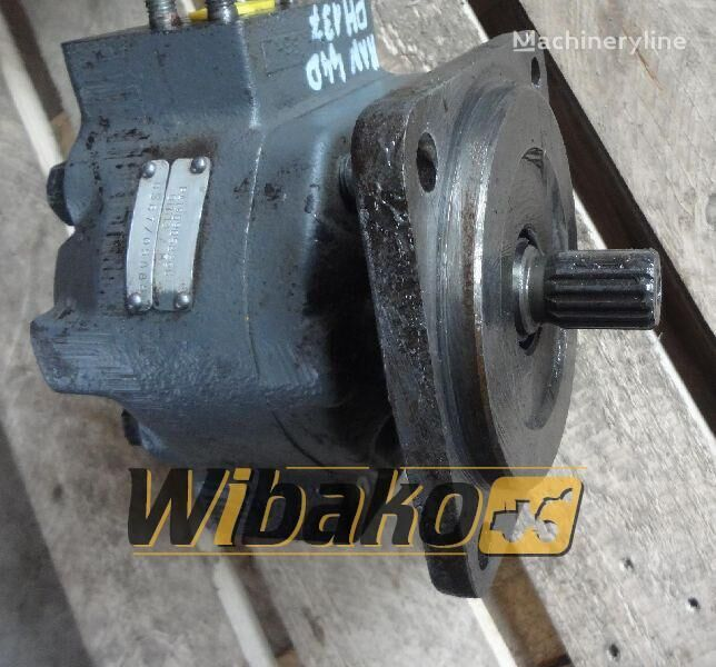 Main pump Hydreco PA1909Q5B26C hydraulic pump for PA1909Q5B26C other construction equipment