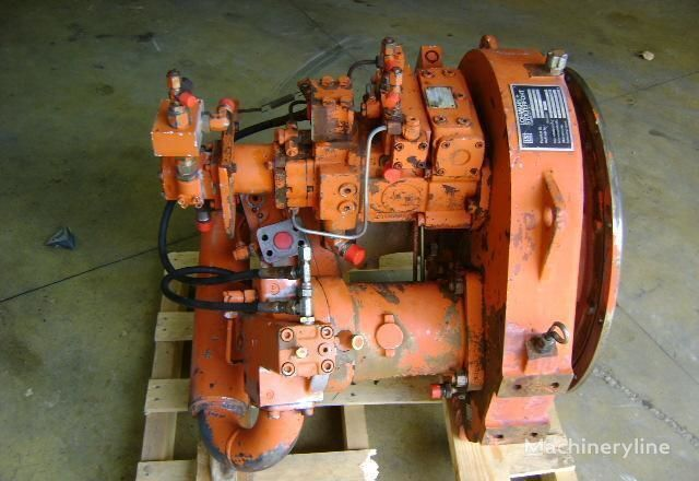 Hydraulic hydraulic pump for PMI 830 / 930 excavator