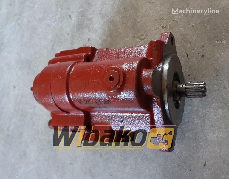 Hydraulic pump Nachi PVD-1B-29L3DPS-10G-4791F hydraulic pump for PVD-1B-29L3DPS-10G-4791F (2708602) bulldozer