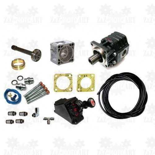 new DAF MAN RENAULT SCANIA IVECO VOLVO hydraulic pump for RENAULT truck