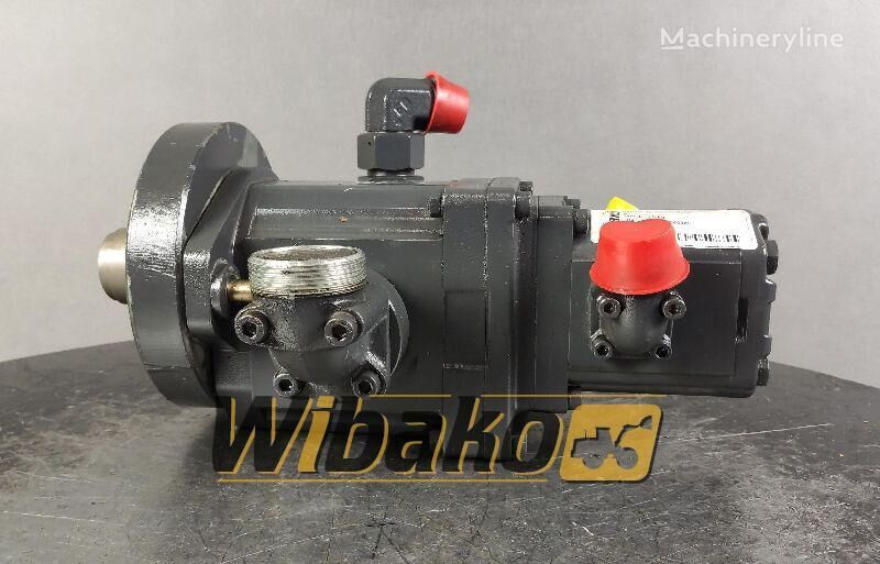 Hydraulic pump Sauer-Danfoss SNP3/55-SHP2/19 hydraulic pump for SNP3/55-SHP2/19 bulldozer