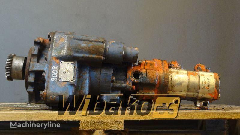 Hydraulic pump Sauer SPV20-1070-29898 hydraulic pump for SPV20-1070-29898 excavator
