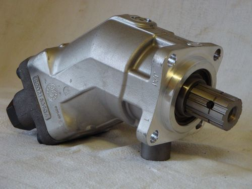hydraulic pump for VOLVO truck