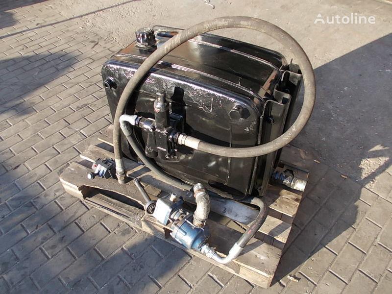 hydraulic tank for truck