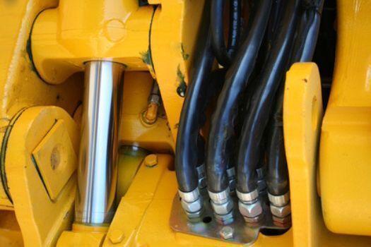 new Italiya, Avstriya, Polsha RVD shlangi dlya gidravliki hydraulic tank for asphalt paver