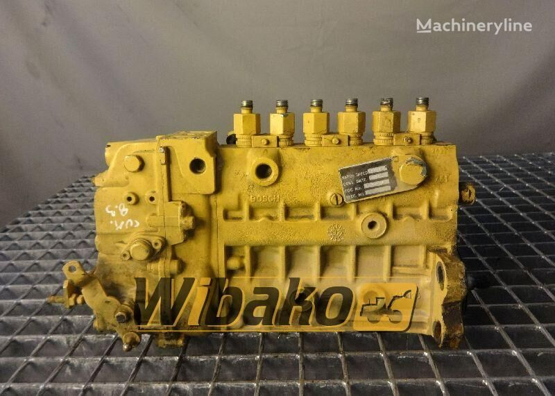 Injection pump Bosch 0400866144 injection pump for 0400866144 (PES6A100D320/3RS2691) other construction equipment