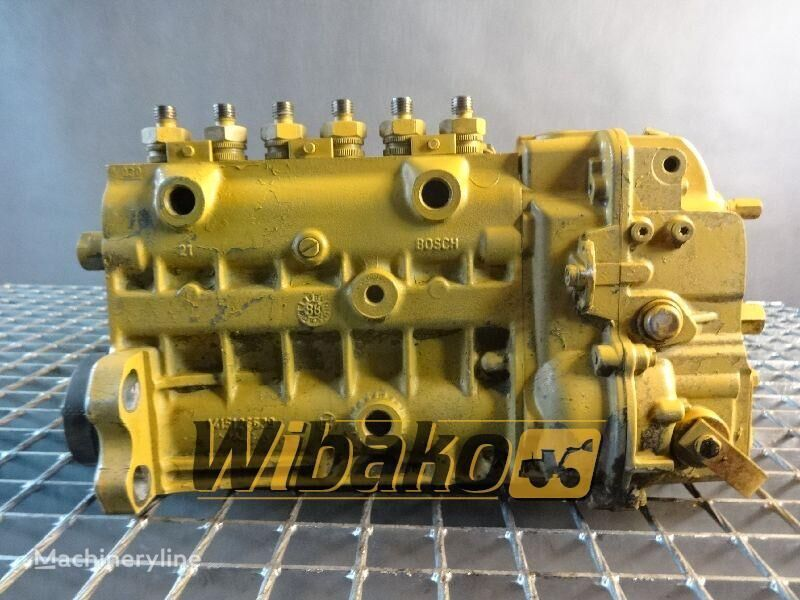 Injection pump Bosch 0400876270 injection pump for 0400876270 (PES6A850410RS2532) other construction equipment
